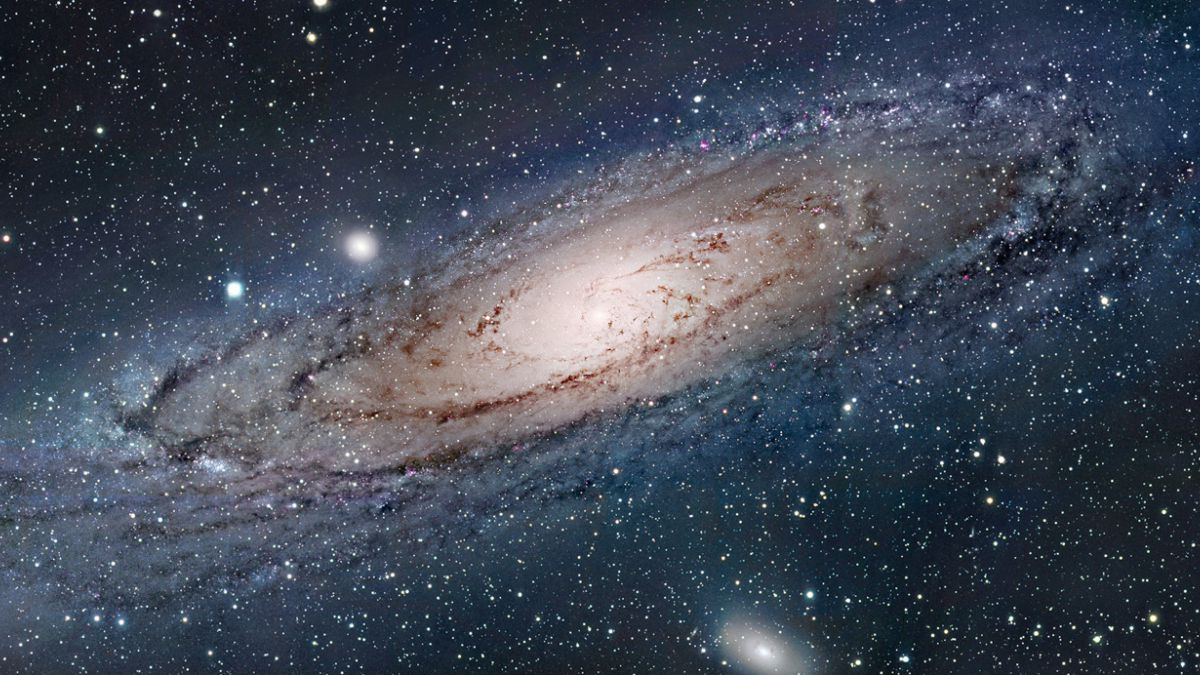 Vía Láctea sería un 50% más grande de lo que creemos
