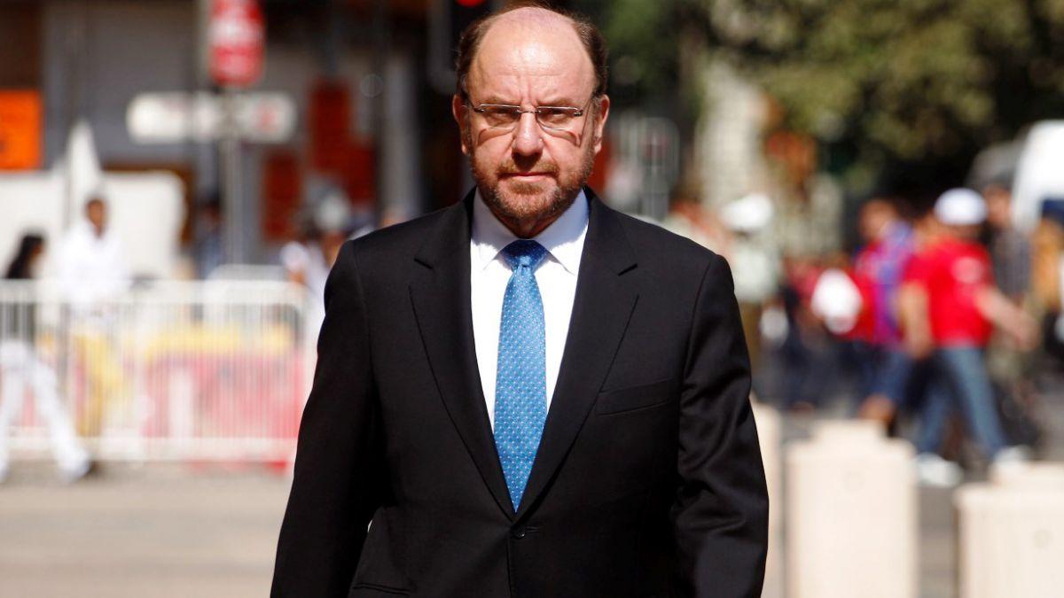 Alfredo Moreno y grupo Penta: Hoy día no estamos vendiendo ninguna otra empresa adicional
