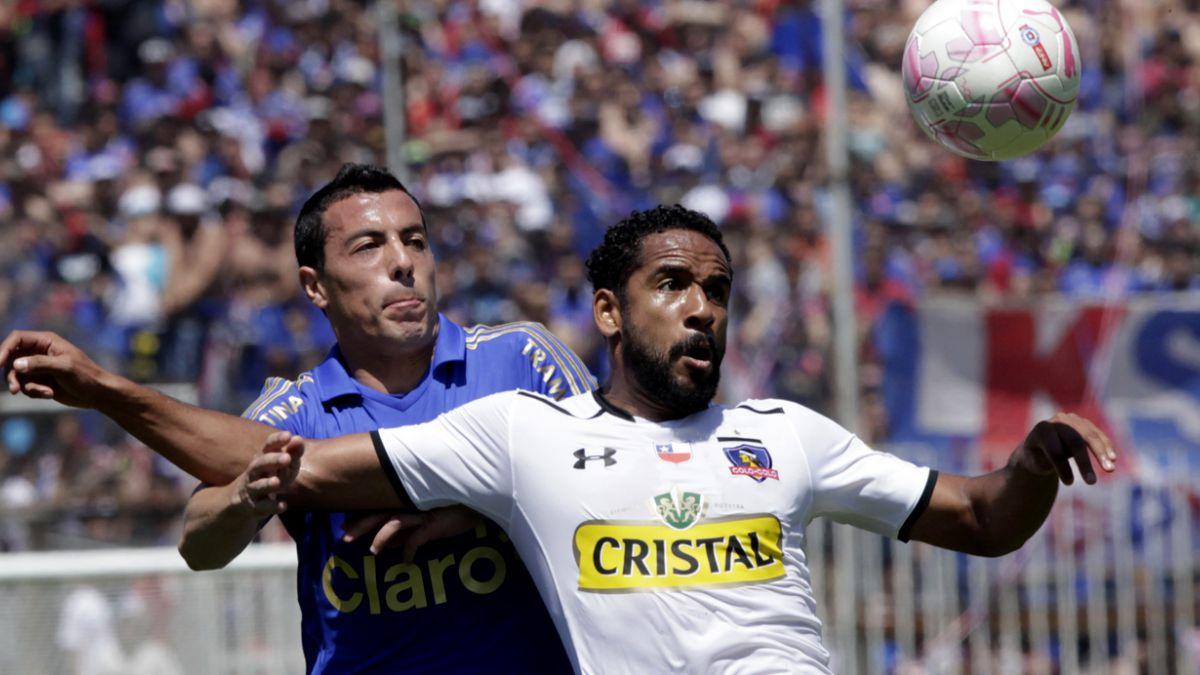 Todas las cifras históricas del Superclásico del fútbol chileno