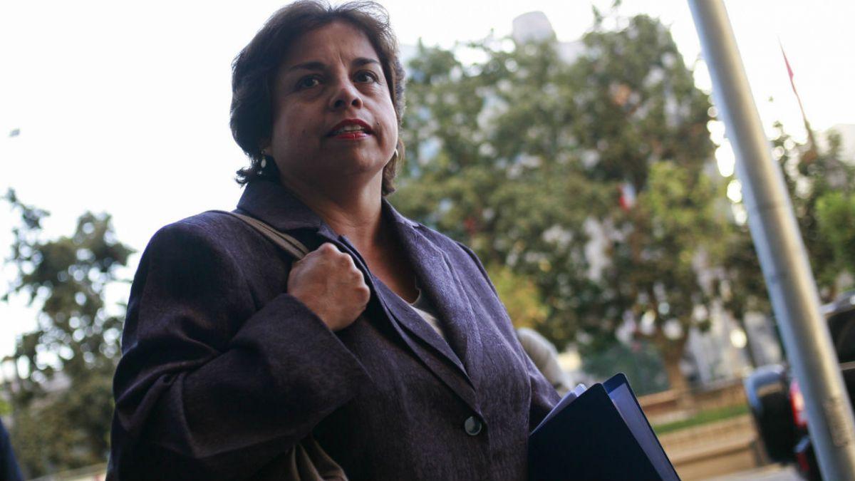 Ministra de Minería lamenta muerte de trabajador y llama a buscar solución sin violencia