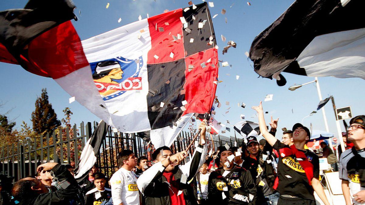 Transantiago anuncia desvíos en las inmediaciones del Estadio Monumental