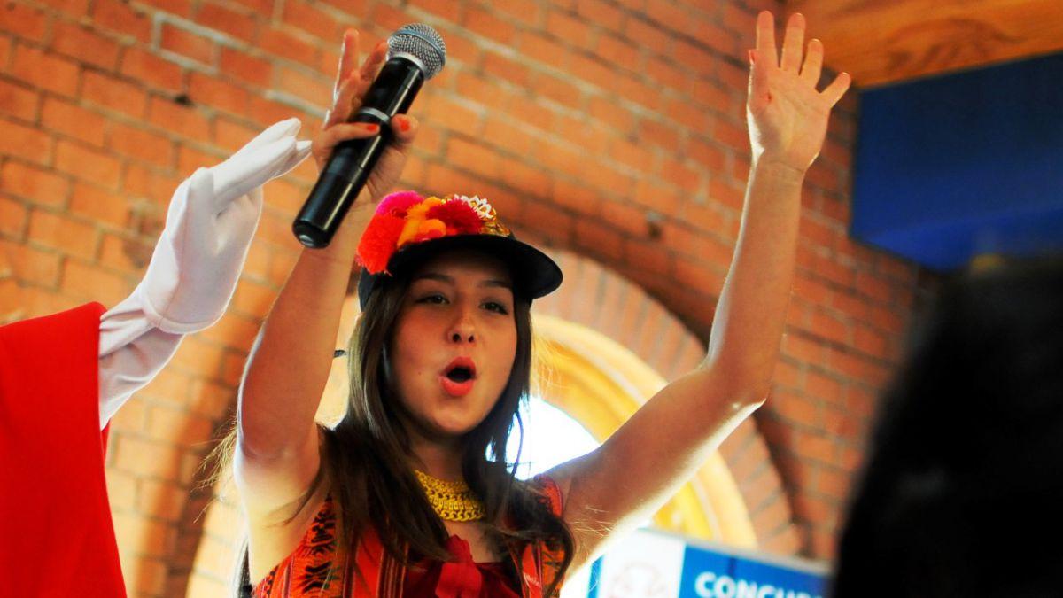 Cantantes chilenos realizarán concierto en la Quinta Vergara para ayudar a Peter Rock