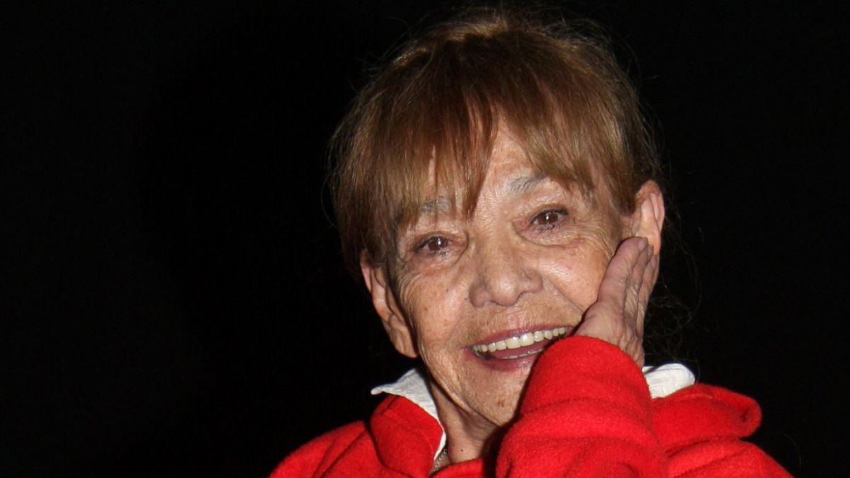 Muere reconocida actriz mexicana Magda Guzmán