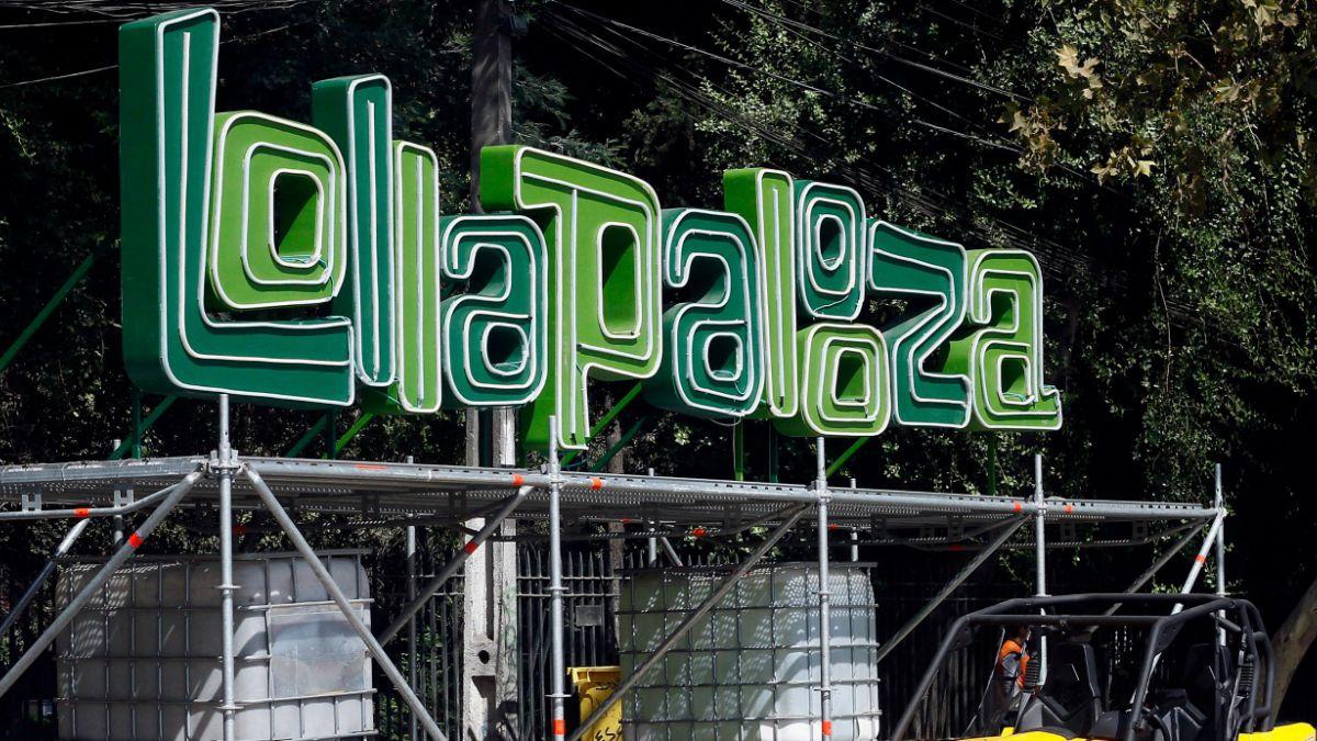 Aldea Verde en Lollapalooza: El espacio de educación ambiental que reúne el evento masivo