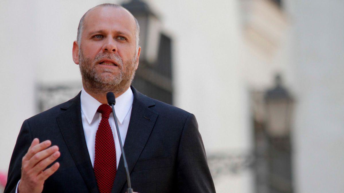 Gobierno designa nuevo subsecretario de Justicia