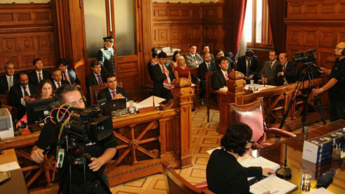 EN VIVO: Sigue la audiencia de apelación de medidas cautelares por Caso Penta