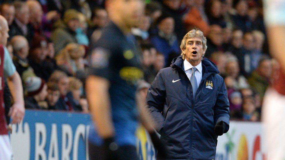 Adiós a la corona: City perdió frente al antepenúltimo de la Premier