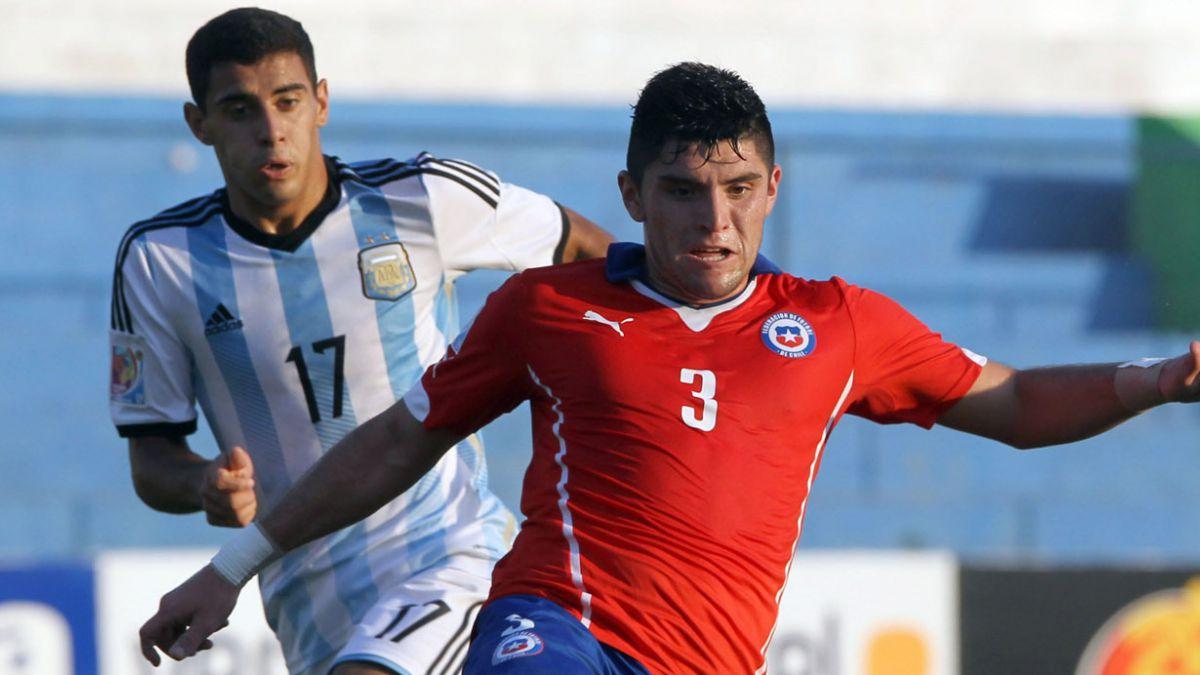 [VIDEO] Fracaso total: La Rojita se despide del Sudamericano Sub 17 con cero puntos