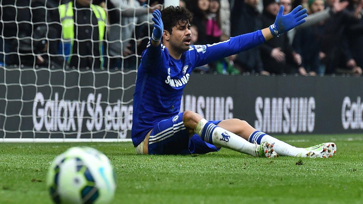 Chelsea no aprovecha la derrota del City