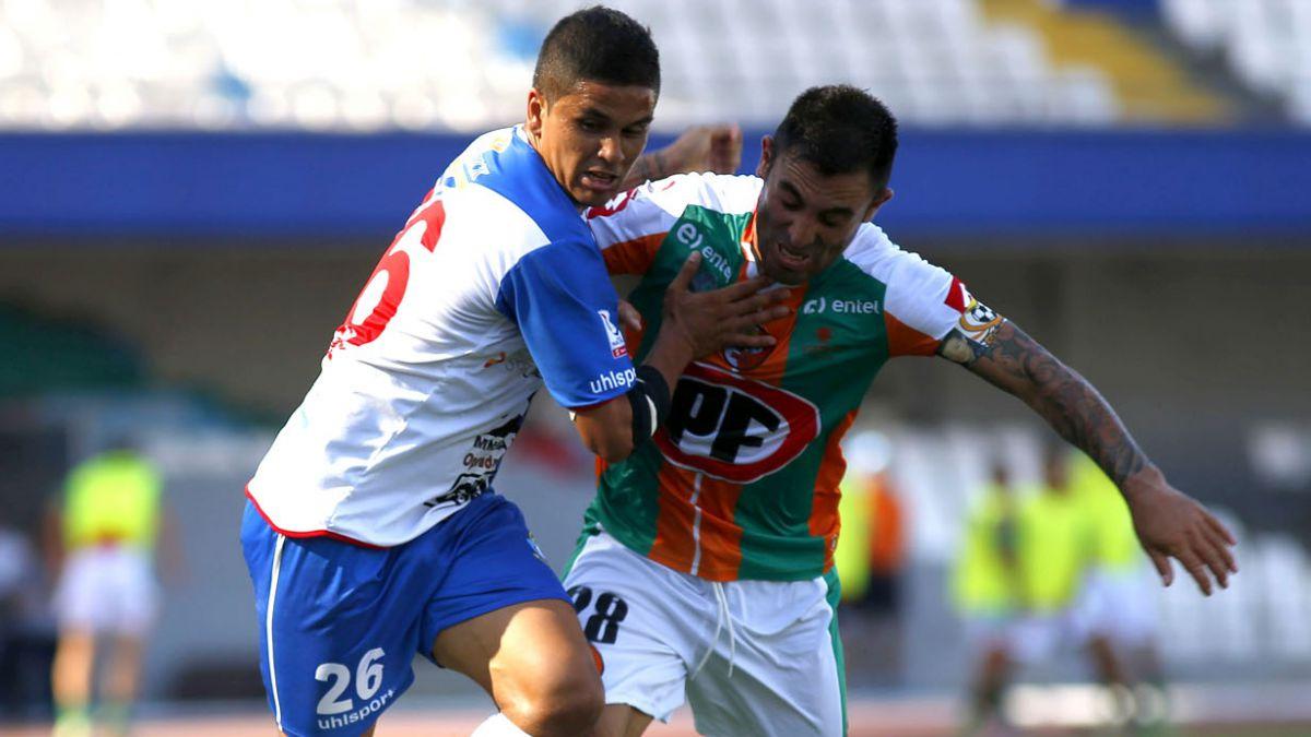Colo Colo sonríe: Cobresal pierde frente a Antofagasta