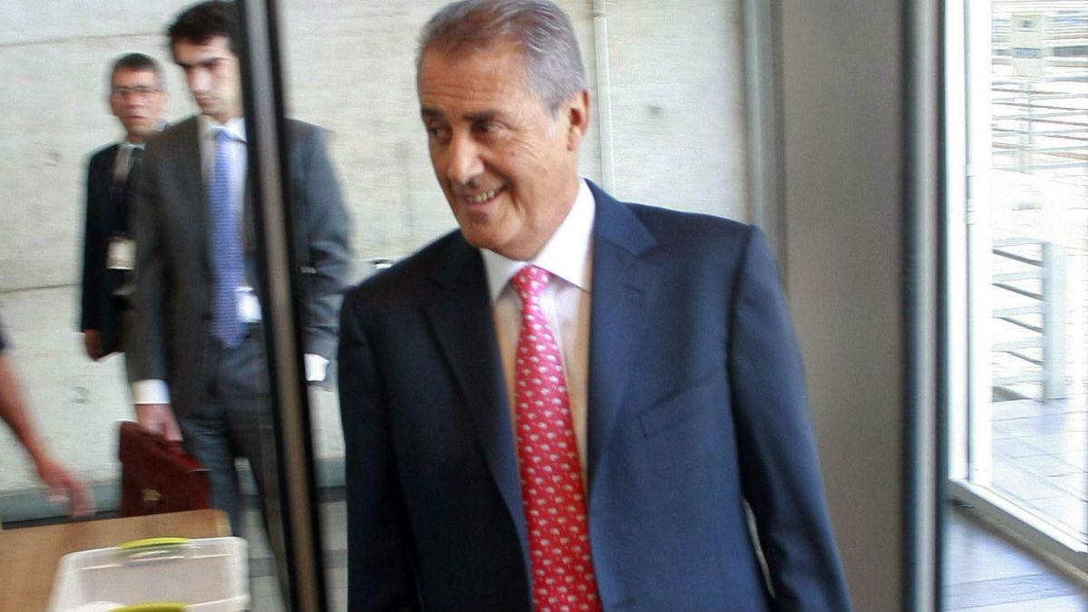 Tensa reunión en SQM para definir permanencia de Julio Ponce en el directorio