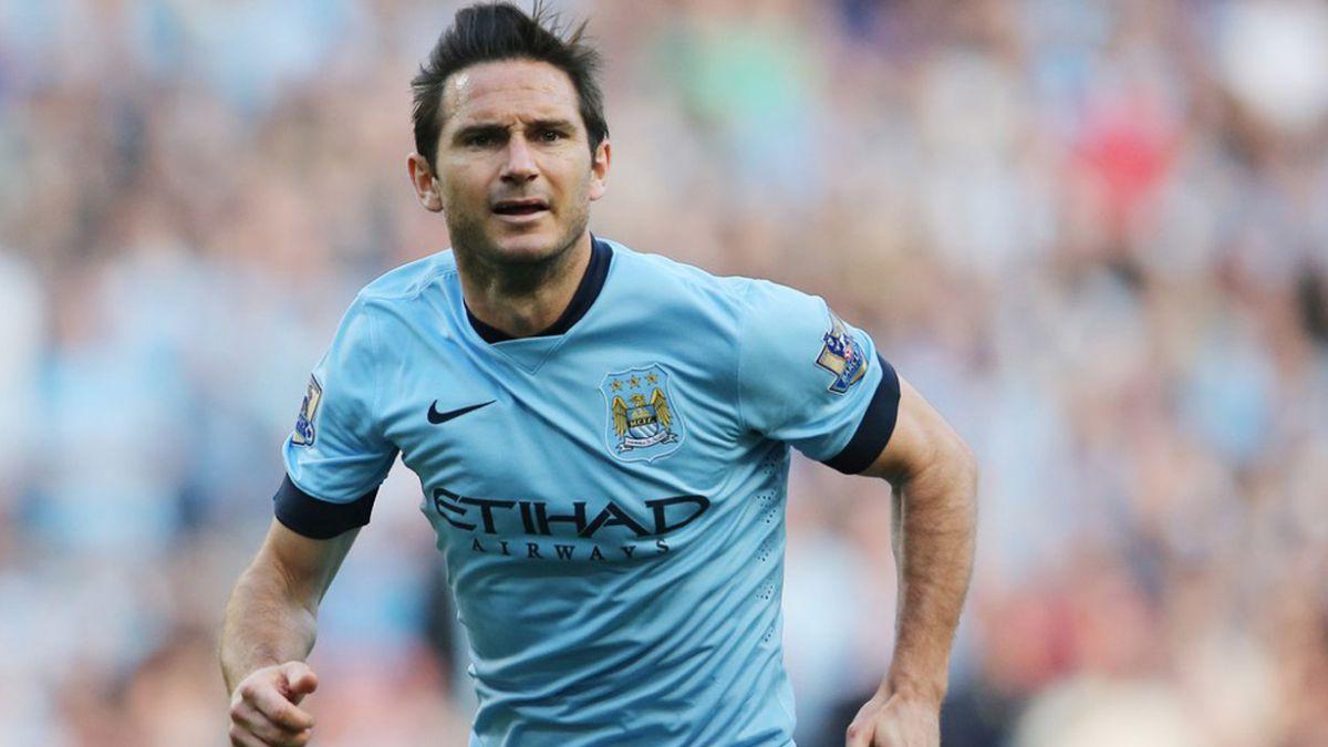 Lampard tiene fe: City tiene la calidad para lograr el pase a cuartos