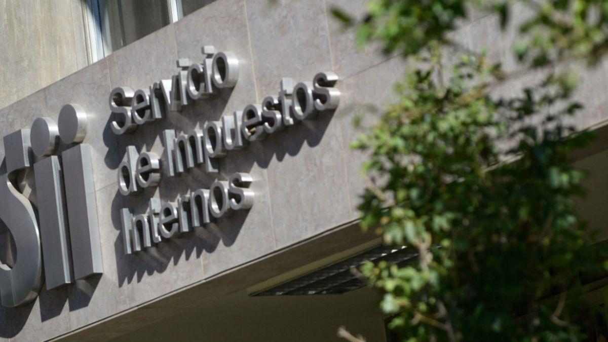 Caso Penta: SII presenta querella criminal por contratos forwards
