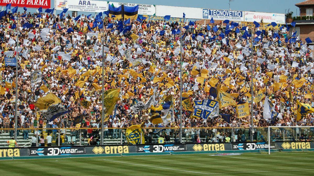 Detienen en Italia al presidente del Parma por lavado de dinero