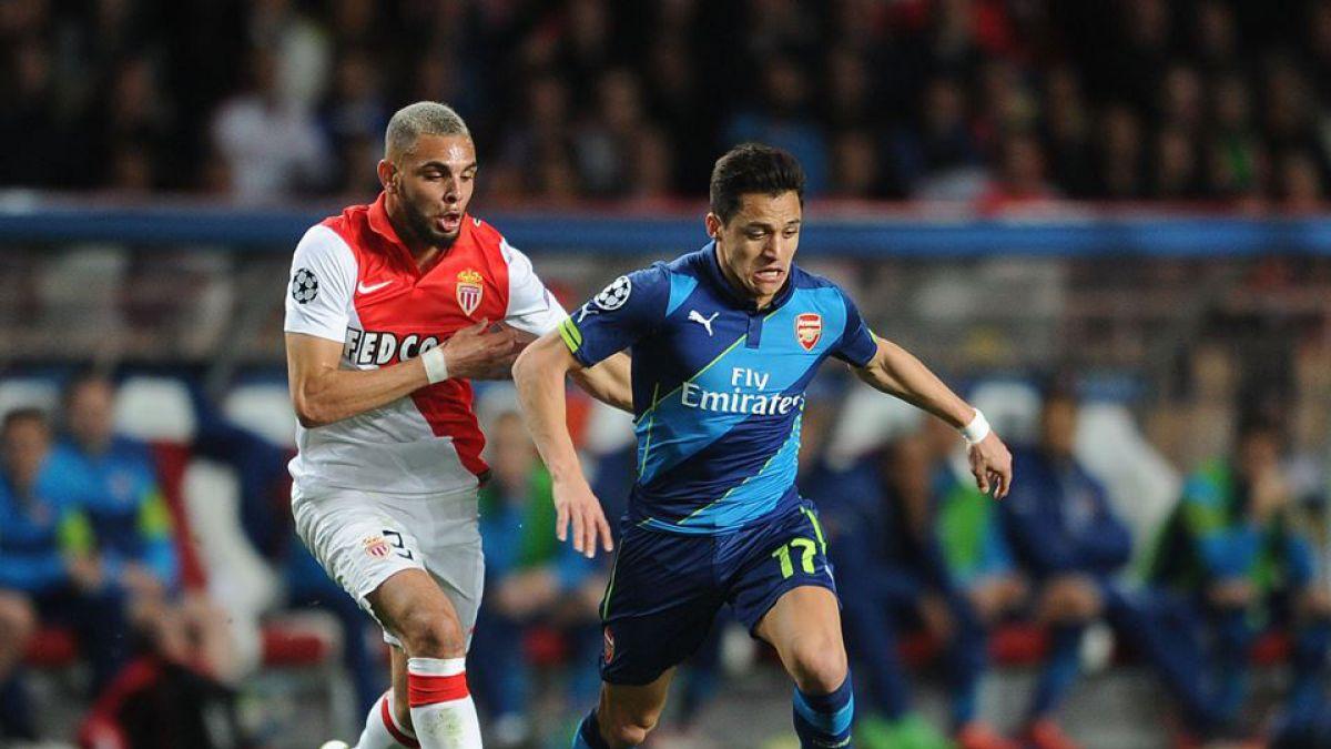 Alexis no convenció a la prensa inglesa: Fue evaluado con la nota más baja en el Arsenal