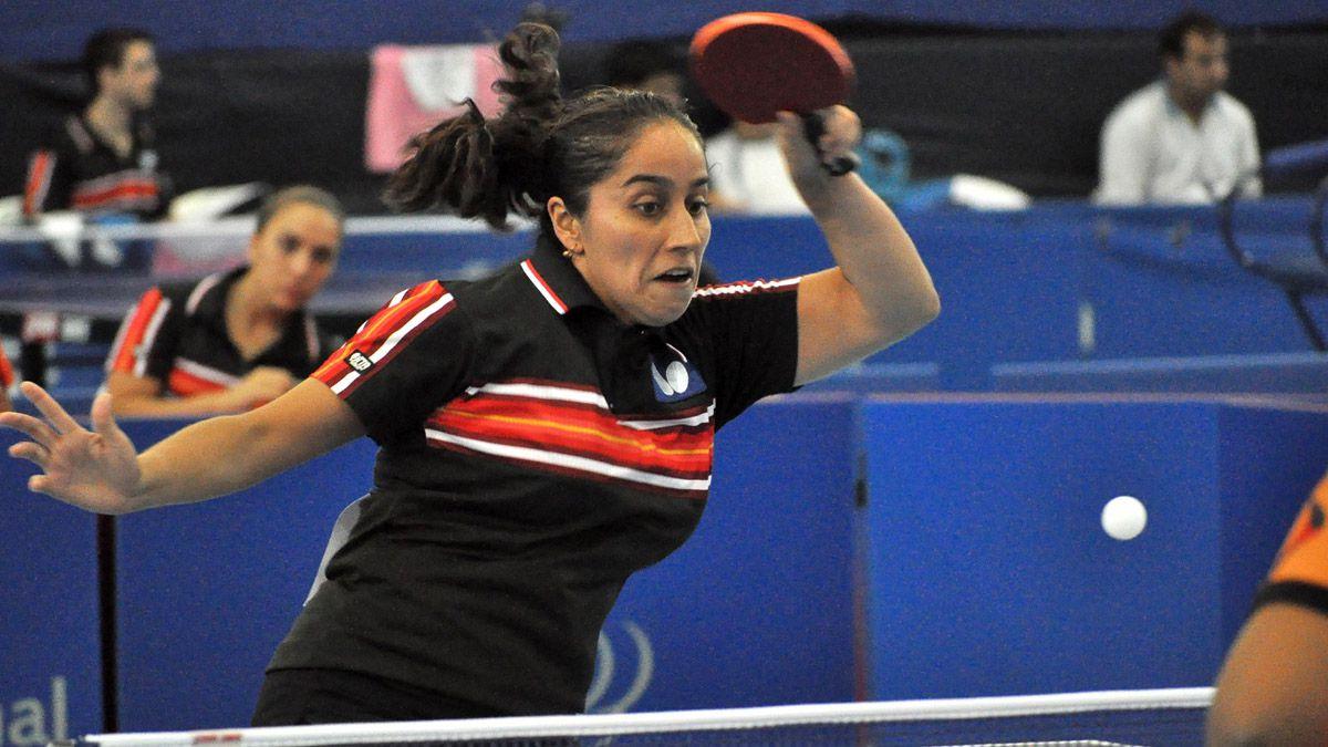 Tenis de Mesa: Chile clasificó a Toronto 2015 por equipos en damas y varones