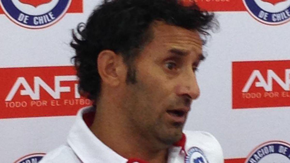 Presentan a Miguel Ponce como nuevo técnico de la Sub 17