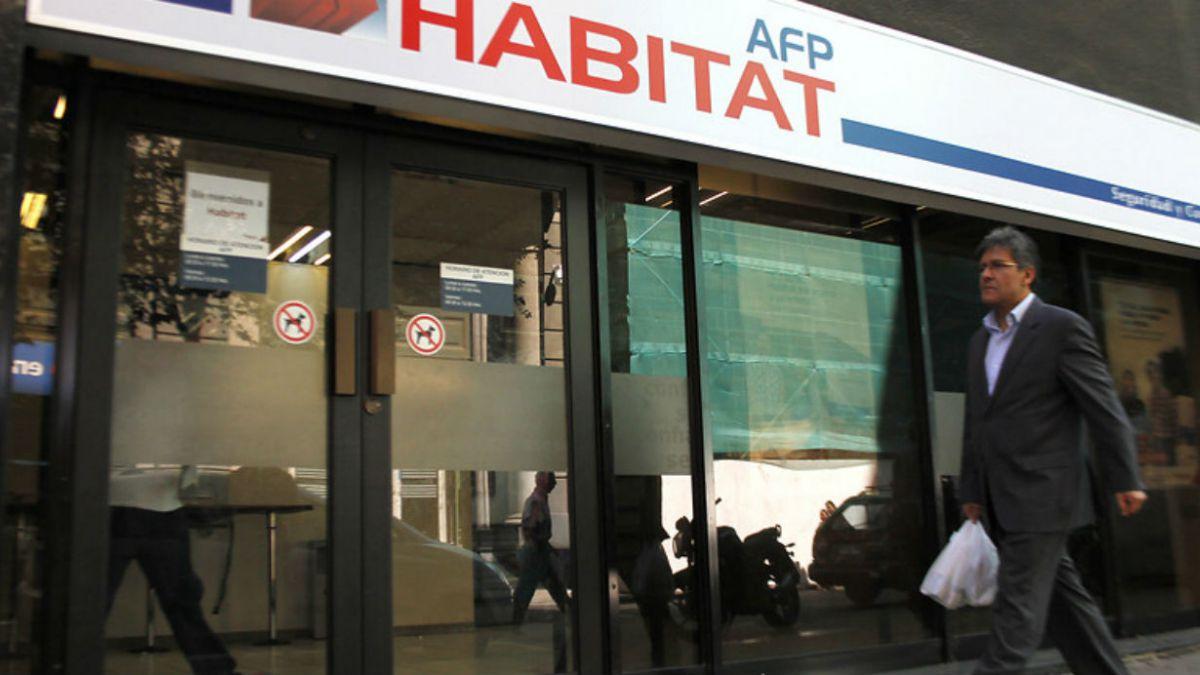 AFP Habitat pedirá el cambio del fiscal José Morales en investigación del caso Cascadas