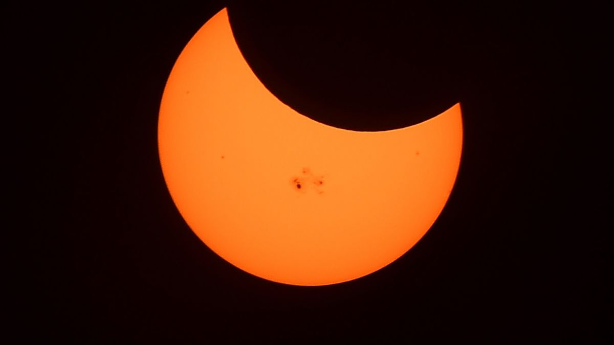 Cinco datos claves del eclipse solar total de este viernes