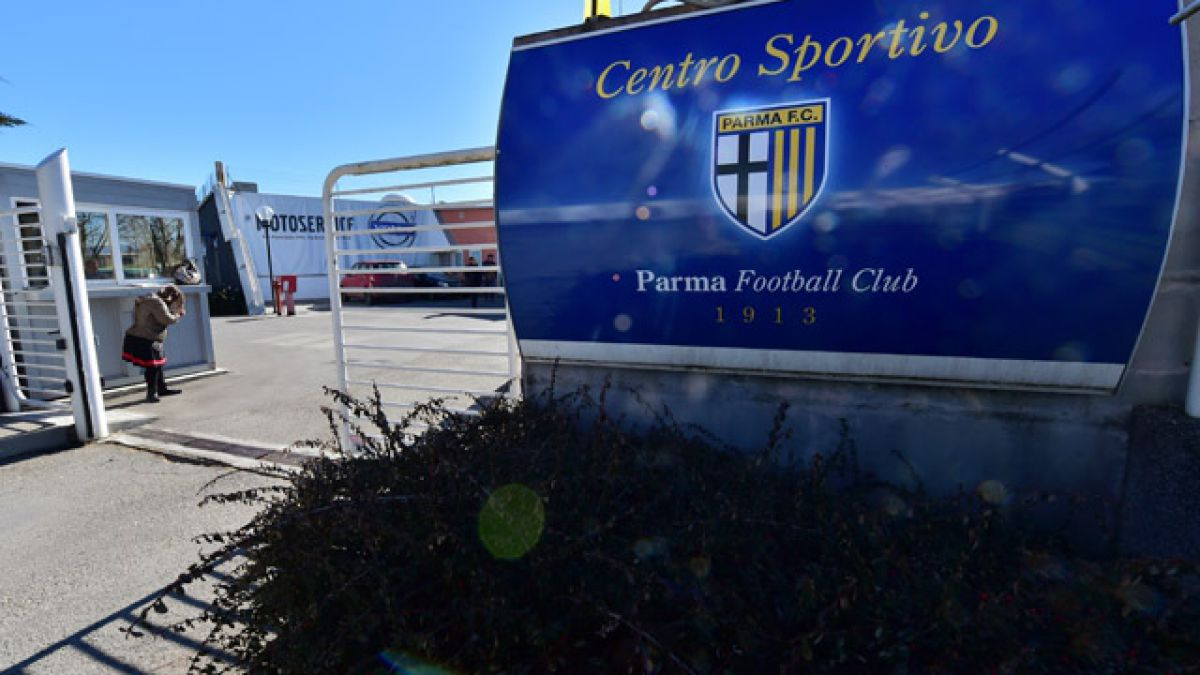 Una muerte anunciada: Se confirma la quiebra del Parma