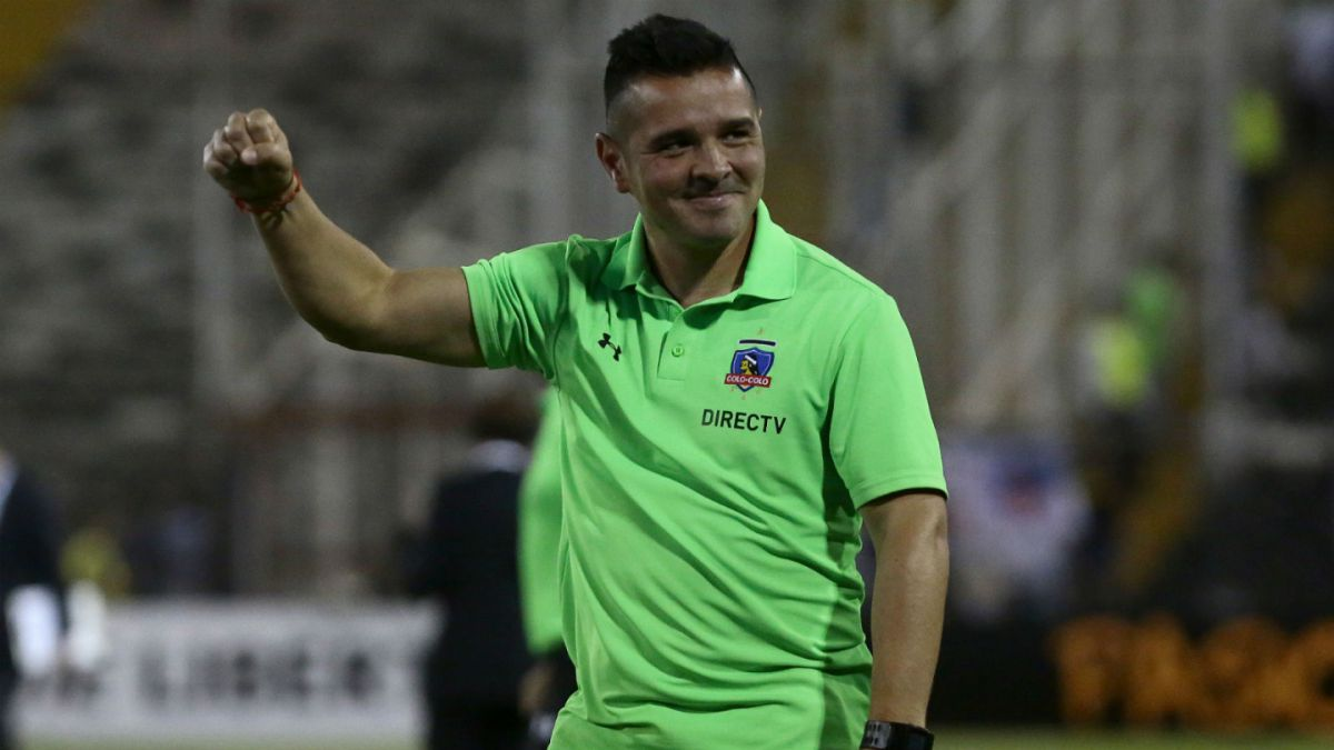 Héctor Tapia: Si cumplimos partido a partido seremos campeones