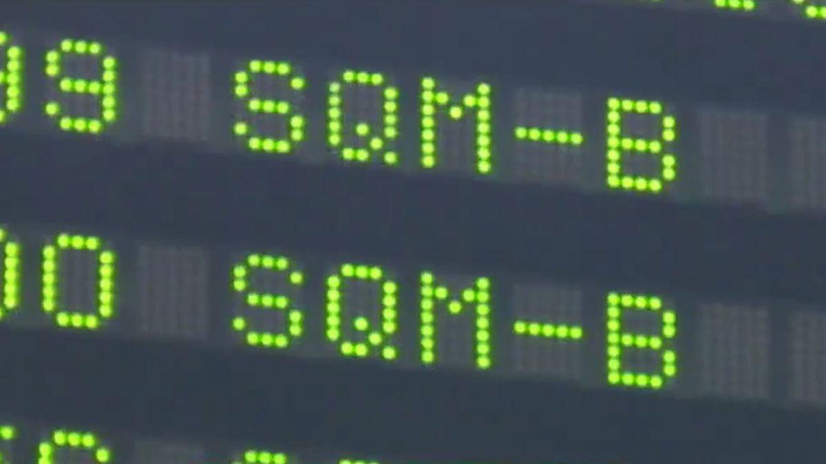 SQM reconoce que hay US$11 millones en pagos que podrían no estar de acuerdo con la ley