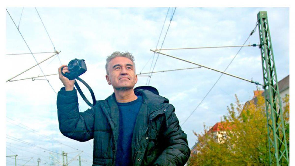 Tren al sur: Jorge González publica video de niños cantando el éxito de Los Prisioneros