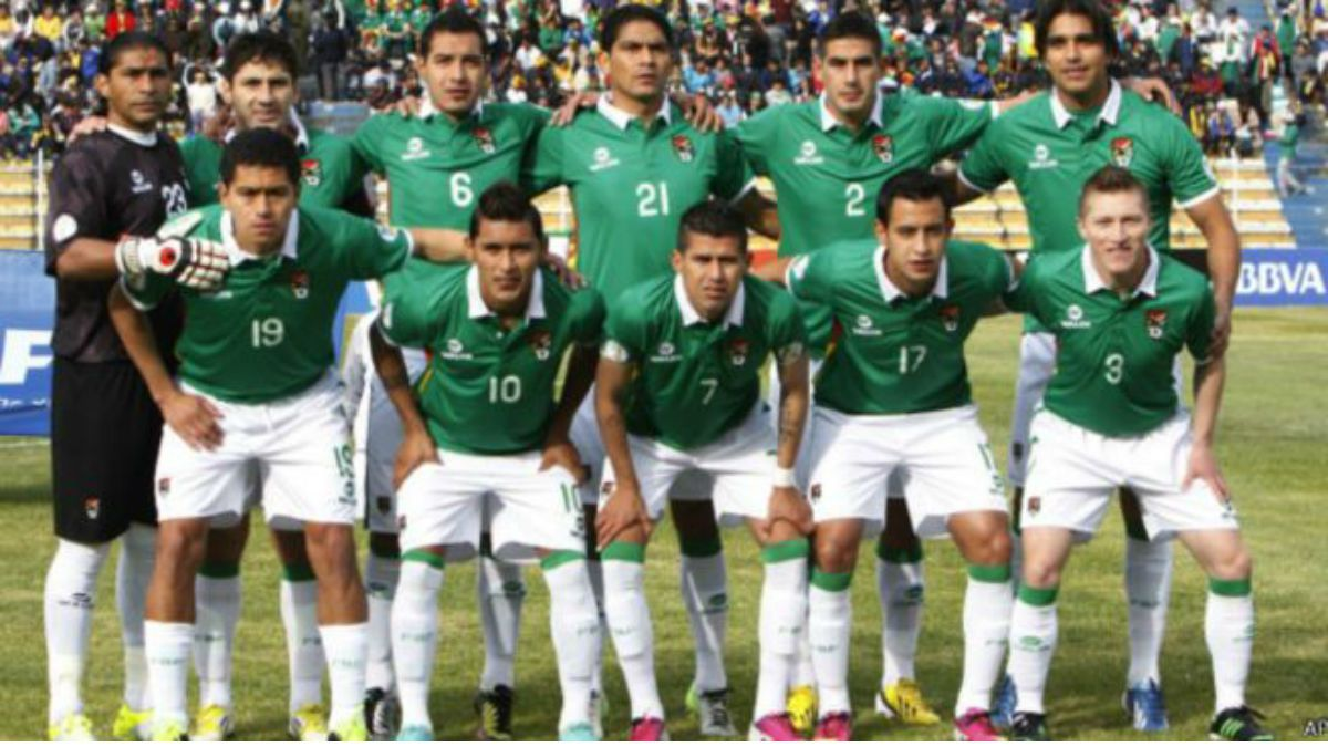 Nigeria acusa a Bolivia de cobardía por cancelar amistoso de fútbol