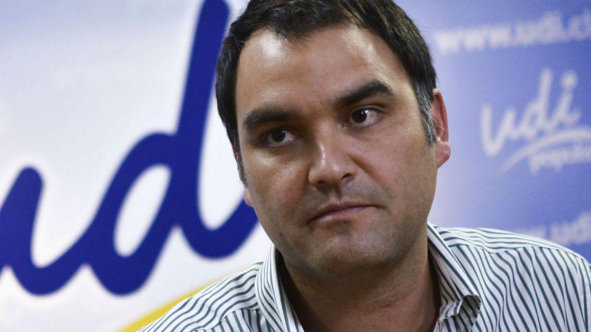 Jaime Bellolio denunció que Cuba le prohibió el ingreso a ese país