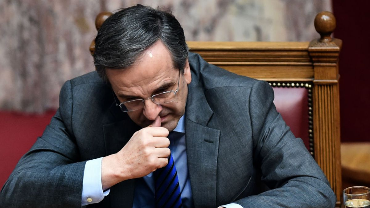 UE pide US$2.150 millones para aliviar crisis humanitaria griega
