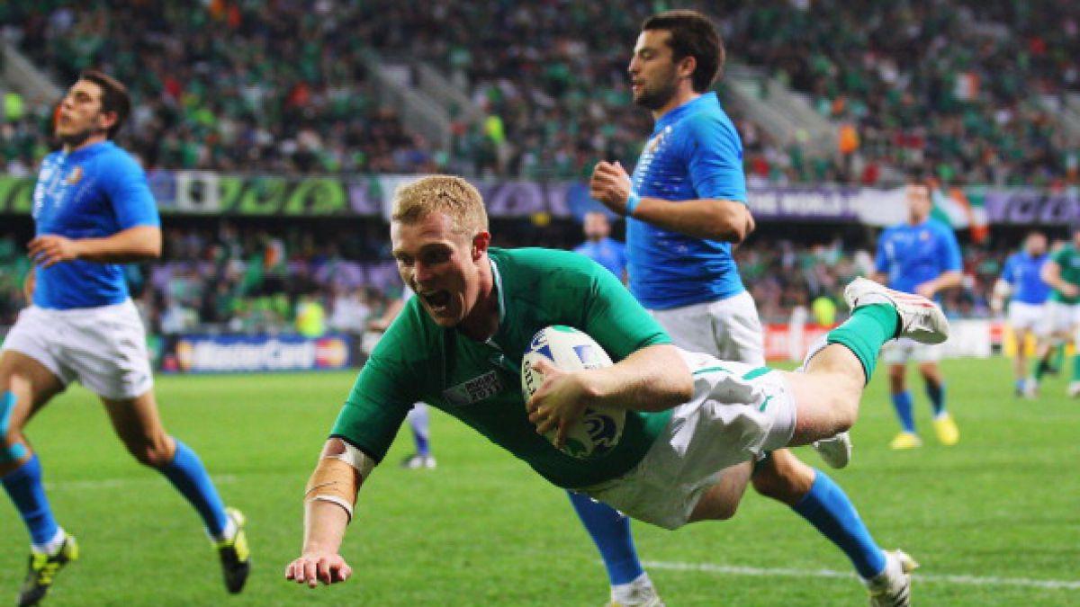 Irlanda revalida su título del Seis Naciones