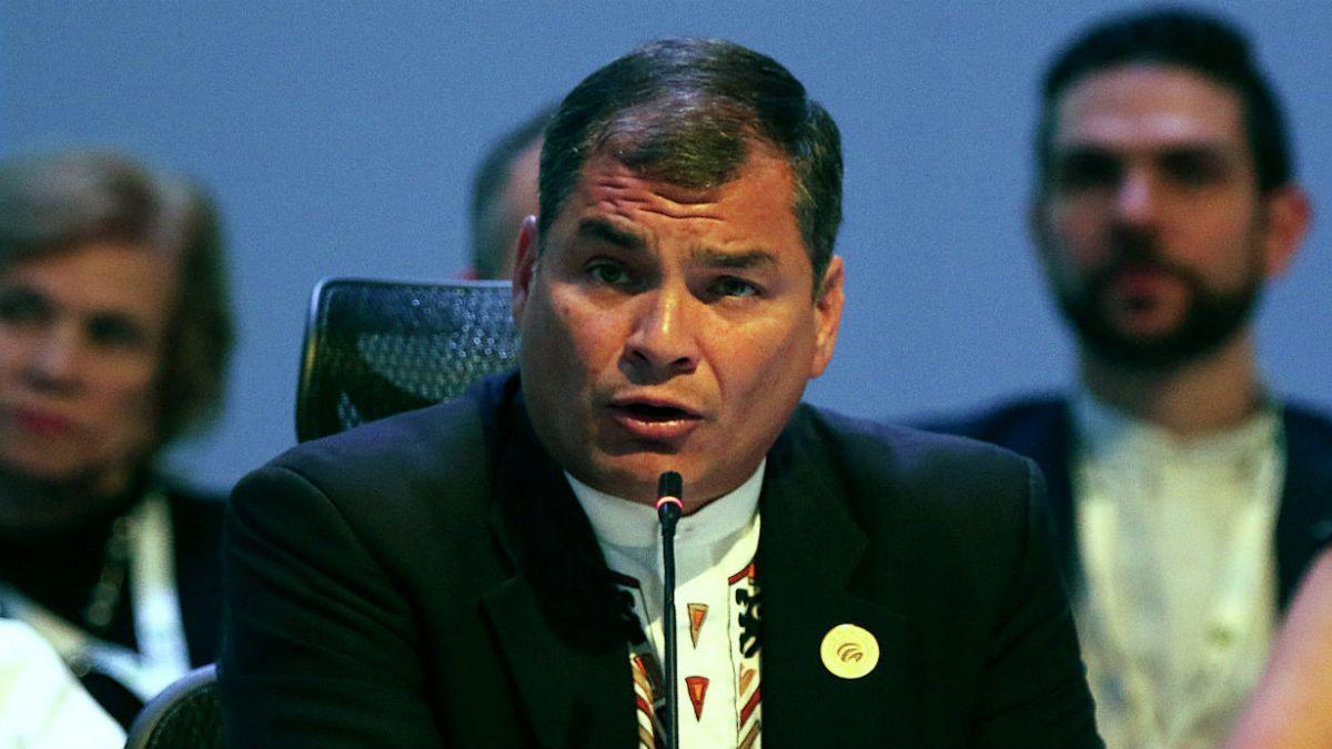 Ecuador en recesión: PIB cayó 3% en primer trimestre y registra tercera baja interanual consecutiva