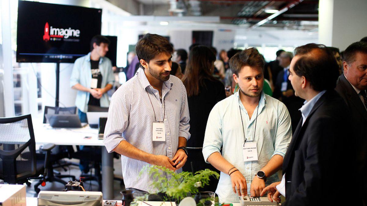 Gobierno abre concurso para emprendedores: Revisa cómo postular