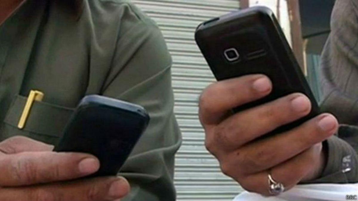 Estas son las medidas implementadas por las compañías telefónicas en el norte
