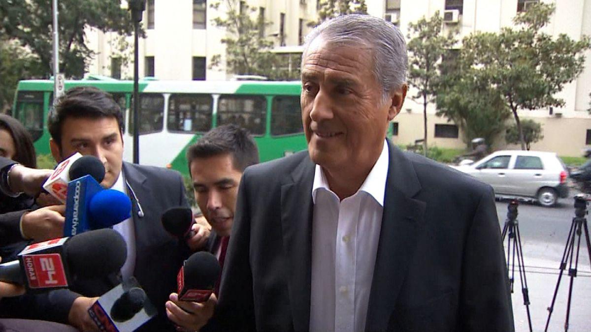 Julio Ponce Lerou deja el directorio de SQM tras 28 años