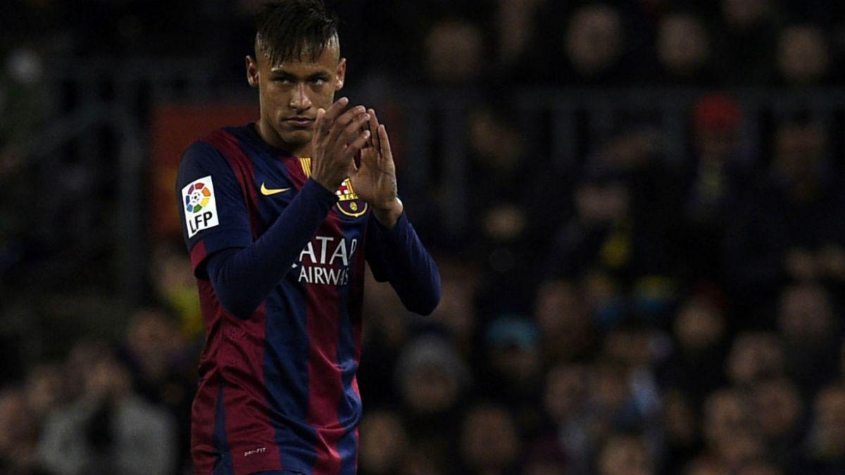 Neymar: Amistosos contra Chile y Francia son buenos test