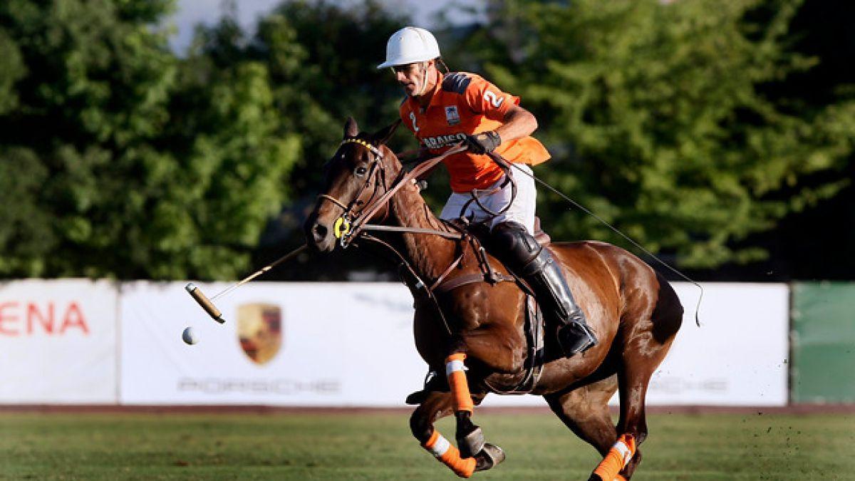 Se retrasa Mundial de Polo por la lluvia en Santiago