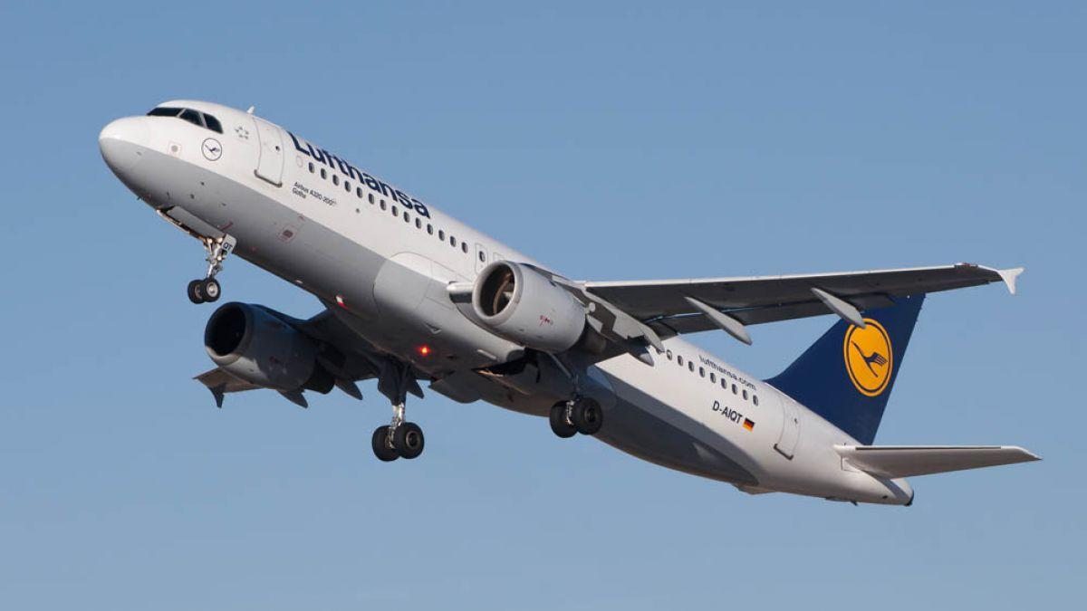 Los beneficios Airbus caen un 50% en el primer trimestre del año