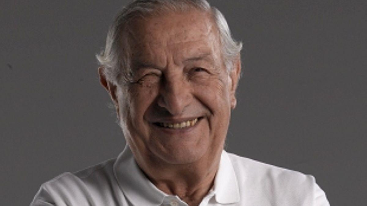 Periodista Sergio Brotfeld muere a los 88 años