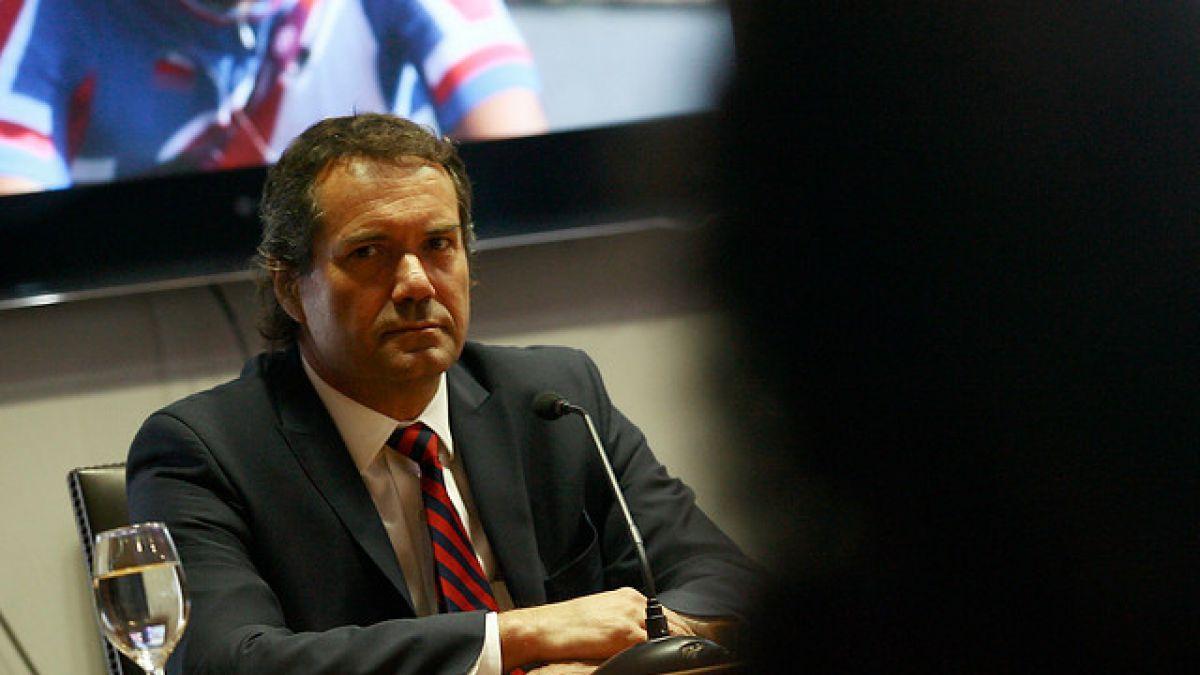 Chile se adjudica los Juegos Sudamericanos de la Juventud 2017