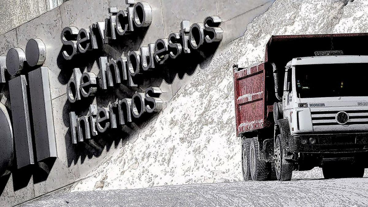 SQM paga US$ 7 millones por gastos irregulares que se reflejarán en estado de primer trimestre