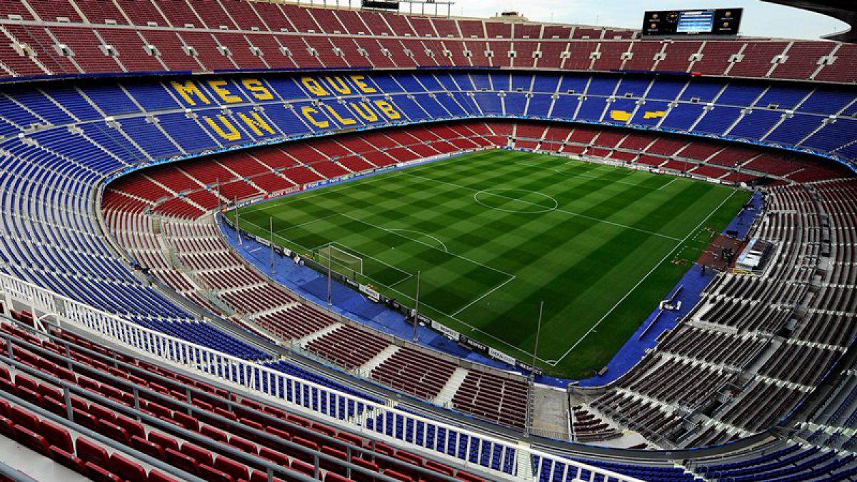 En España se eligió el estadio para la final de la Copa del Rey