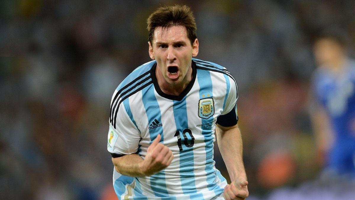 La teoría de Galeano para explicar el talento de Messi