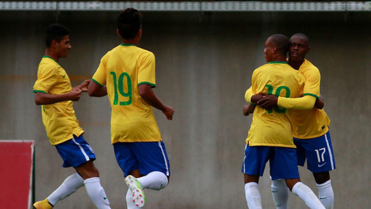 La Conmebol ya tiene a sus representantes para el Mundial Sub 17