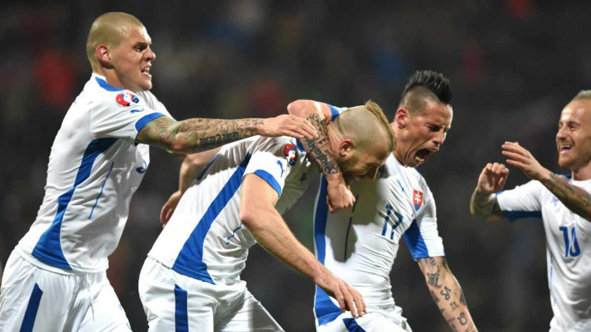 Las sorprendentes selecciones europeas que arrasan en el Viejo Continente