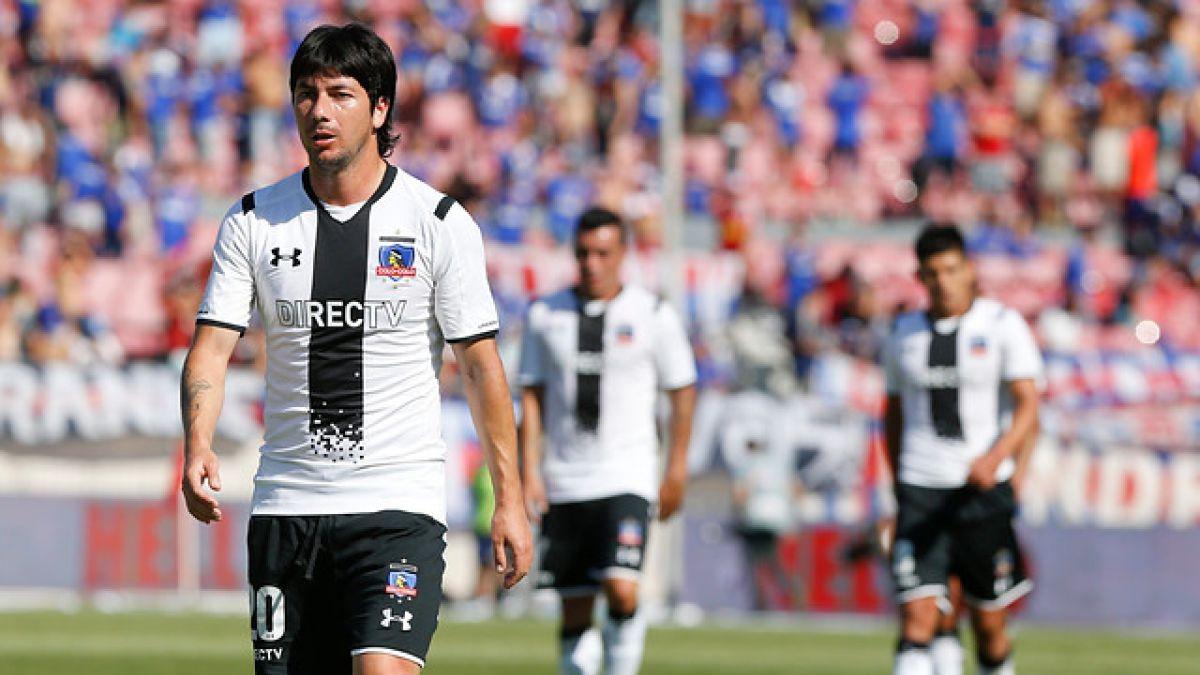 Colo Colo sufre de cara a las últimas fechas del campeonato