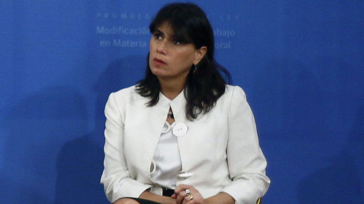 Ministra Blanco: Es sospechoso que la ANFP negara información contable