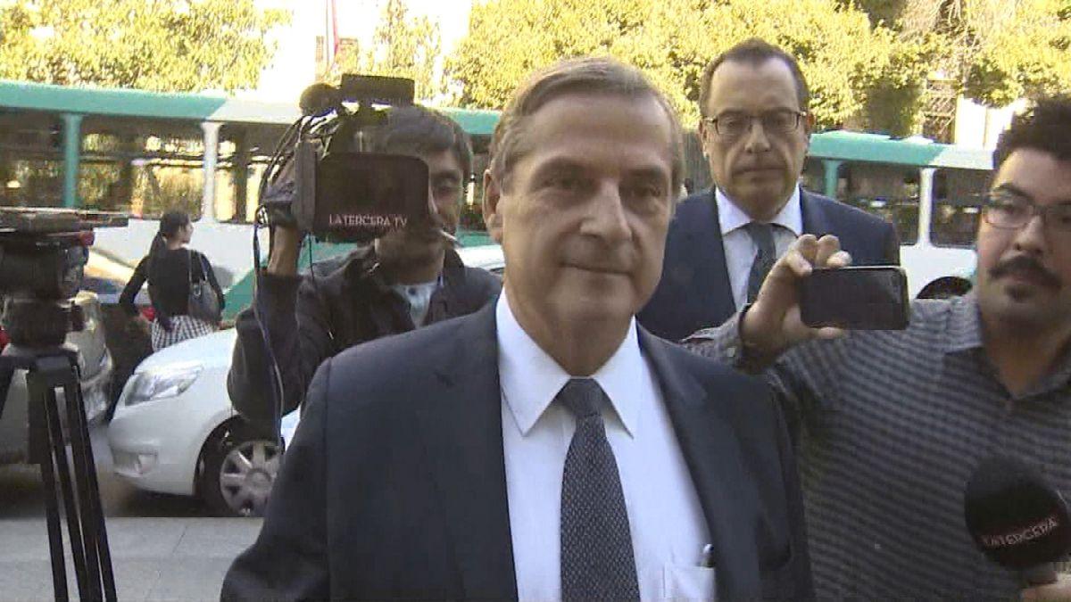 Ex gerente general de SQM Patricio Contesse se aleja de la actividad gremial