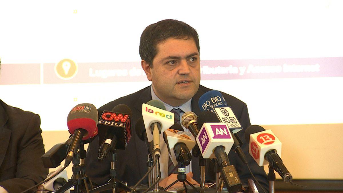 Presidente de la Sofofa por Jorratt: Si está cuestionado tendrá que irse para la casa