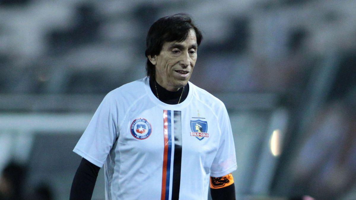 Cóndor Rojas cree que Chile puede ganar la Copa América si juega como en el Mundial